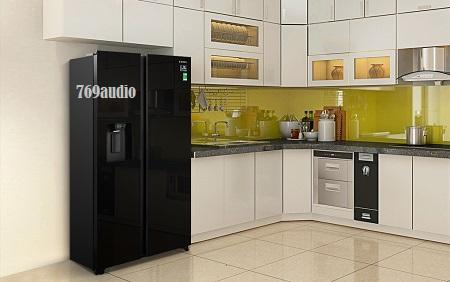 tủ lạnh samsung 2 cửa