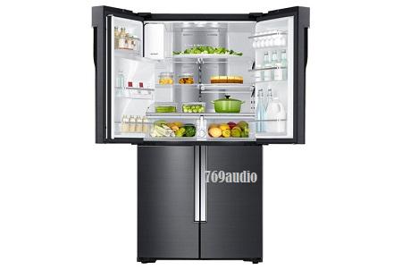 tủ lạnh samsung 2 cửa inverter