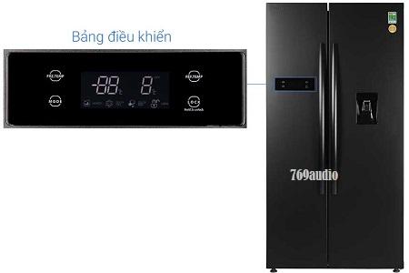 Tủ lạnh Toshiba ngăn đá trên