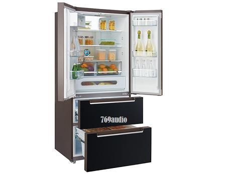 Tủ lạnh Toshiba nhiều cửa