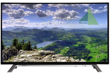 tv toshiba giá rẻ